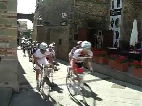 Video Maratona degli Appennini 2011